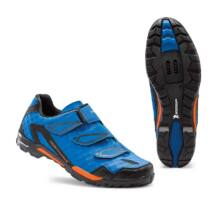 Cipő NORTHWAVE MTB OUTCROSS 3V 44 kék