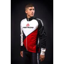 Mez MERIDA 2015 376 Red hosszú S piros fehér/fekete Nortex (Thermo)