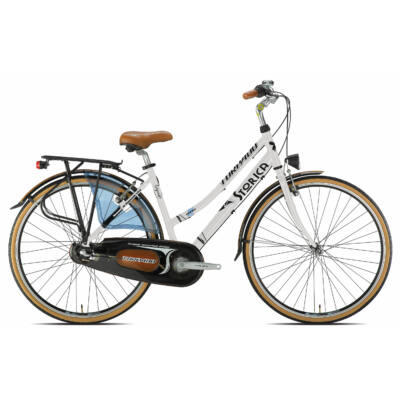 Torpado Storica T141 N5 női városi kerékpár 2019
