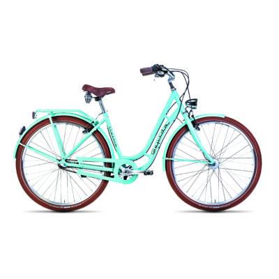 Gepida Classic női kerékpár 2018