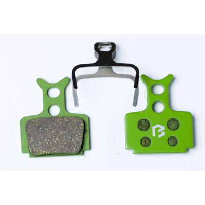 Fékbetét tárcsafékhez Bikefun FORMULA MEGA ONE,R,RX
