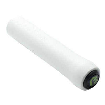 Markolat Bikefun 130 mm Skingrip szilikon fehér