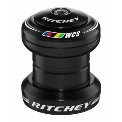 Kormánycsapágy RITCHEY WCS A-Head 1-1/8 Fekete PRD12138 33-240-961