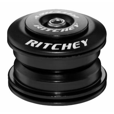 Kormánycsapágy RITCHEY COMP PRESS FIT 1-1/8 fekete PRD12136 33-247-576