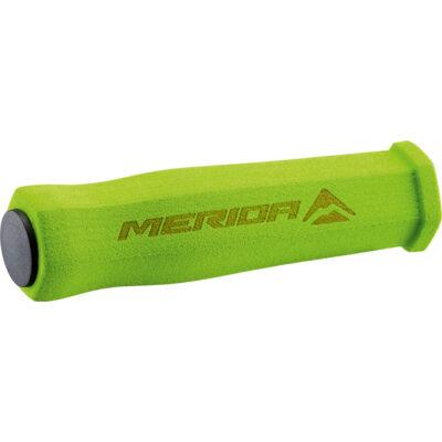 Markolat MERIDA szivacs zöld 125 mm (50g/pár)
