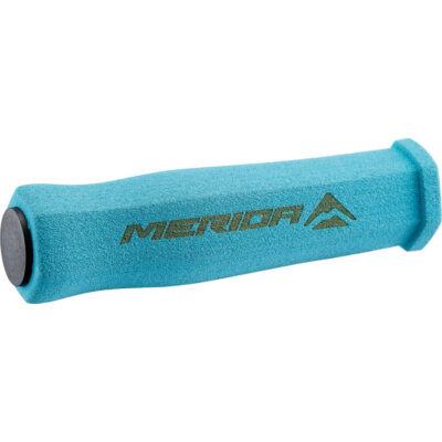 Markolat MERIDA szivacs kék 125 mm (50g/pár)