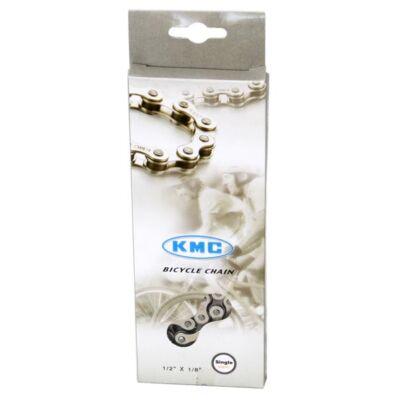 Lánc KMC Z410H Single 1/2 x 1/8 116