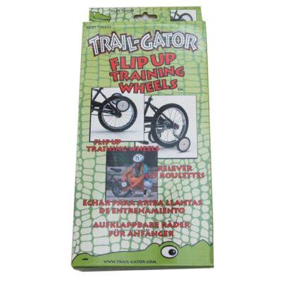 Kitámasztó-kerék, felhajtható 12-20 méretű gyerekkerékpárhoz (10310) Trail-Gatorhoz