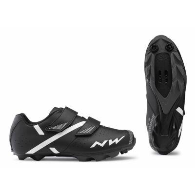 Cipő NORTHWAVE MTB SPIKE 2 46 fekete