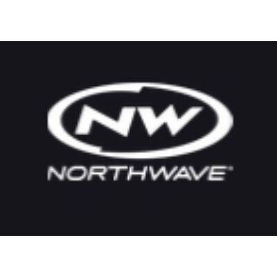 Cipő tartozék NORTHWAVE SRS pánt fekete