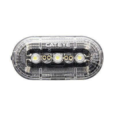 Cateye TL-LD130 első