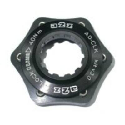 a2Z AD-CLK centerlock adapter