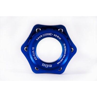 a2Z AD-CLK-15 centerlock adapter [kék]