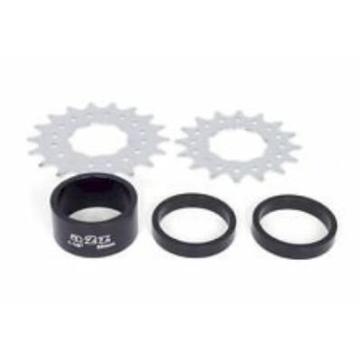 a2Z AD-ONE Campagnolo agyhoz single speed adapter