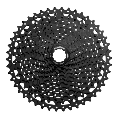 Sunrace CSMS8 AZ 11 sebességes fogaskeréksor [fekete, 11-46]