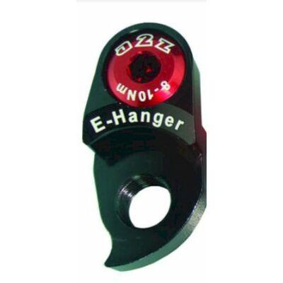 a2Z E-Hanger kiegészítő váltótartó fül [fekete]