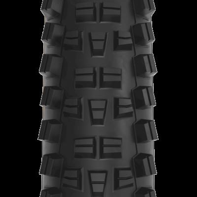 WTB Trail Boss TCS Tough Fast Rolling TriTec hajtogatható 27+os gumiköpeny [fekete, 2.6]