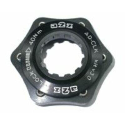 a2Z AD-CLK centerlock adapter [XTR szürke]