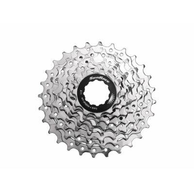 Sunrace CSR868 8 sebességes fogaskeréksor [nikkel, Dobozos, 12-25]