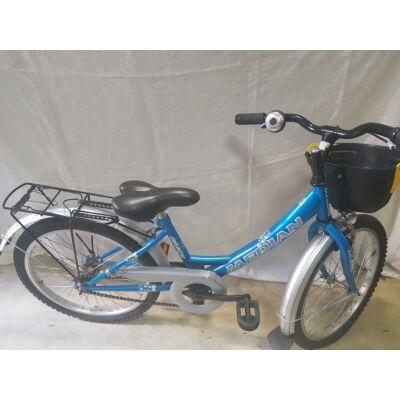 """Medián 20"""" gyermekkerékpár"""