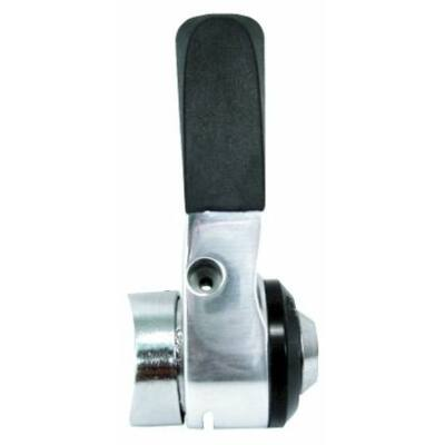 Sturmey Archer SLS30 S3 váltókar alsócsőre [fekete-ezüst]