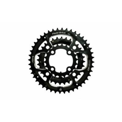 Sunrace CRMX0 4 furatos lánctányér [22, 64 mm]