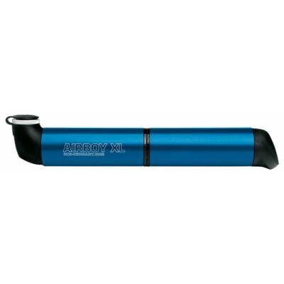 SKS-Germany Airboy XL minipumpa [kék]