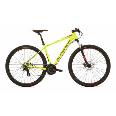"""Superior XC 819 XC kerékpár [16"""", sárga/fekete/piros]"""
