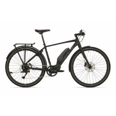 """Rock Machine '19 Blackout ES 40 elektromos fitness kerékpár [21.5"""", matt fekete]"""