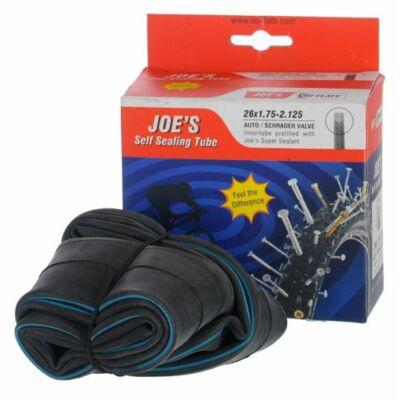 "Joe's No-Flats Self Sealing Tube AV 27.5""X1.90-2.35 kerékpár belső"