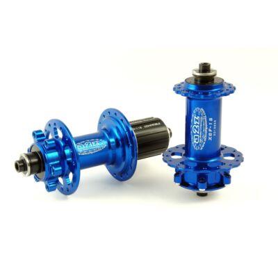 a2Z XCR III kerékagy szett [kék, 32 L]
