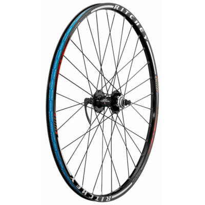Kerék RITCHEY 2011 Pro MTN Disc OCR Clincher