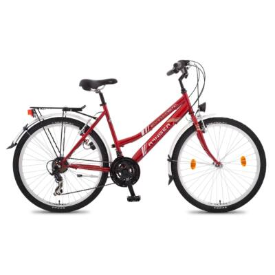 Csepel Ranger 21 sebességes citykerékpár