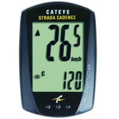 Cateye CC-RD200 Strada Cadence pedálfordulatmérős